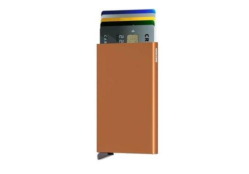 Secrid Secrid - cardprotector - rust
