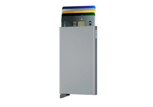 Secrid Secrid - cardprotector - titanium