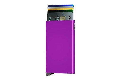 Secrid Secrid - cardprotector - violet
