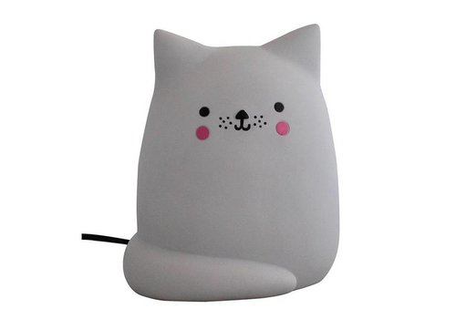 House of Disaster House of Disaster - lamp kawaii - kat