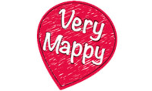 Very mappy