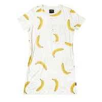 Dames jurk - bananas