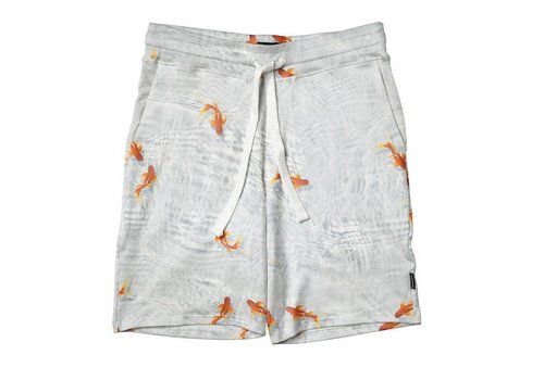 Snurk Heren short - bassie