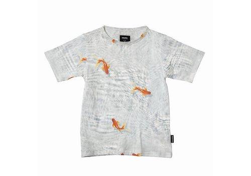 Snurk Kids t-shirt - bassie