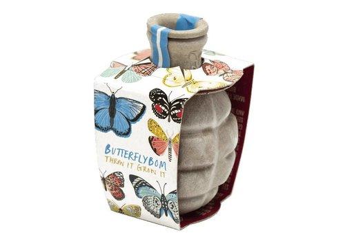 Seedbom Seedbom - butterflybom