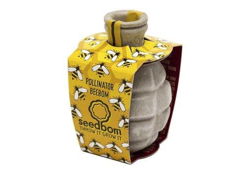 Seedbom Seedbom - pollinator beebom