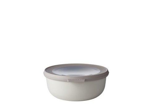 Mepal Mepal - multikom cirqula 750 ml - nordic white