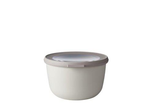 Mepal Mepal - multikom cirqula 1000 ml - nordic white