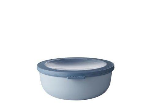 Mepal Mepal - multikom cirqula 1250 ml - nordic blue