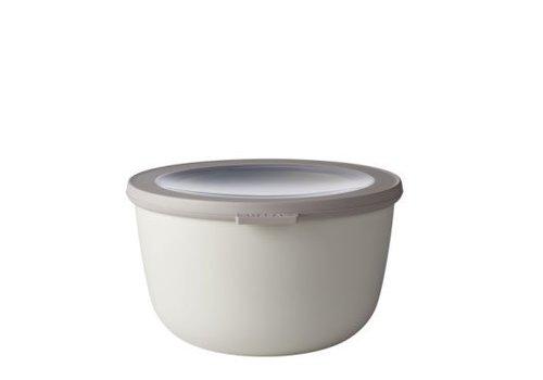 Mepal Mepal - multikom cirqula 2000 ml - nordic white