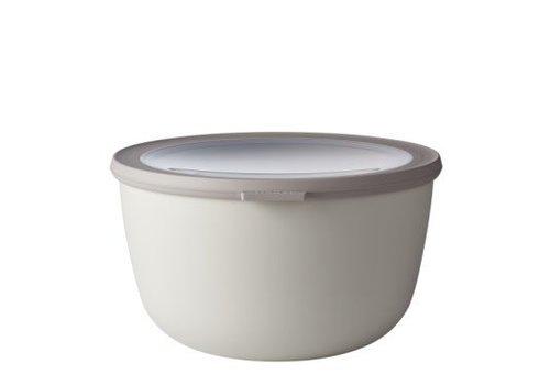 Mepal Mepal - multikom cirqula 3000 ml - nordic white
