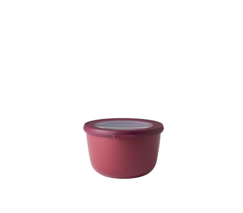 Mepal - multikom cirqula 500 ml - nordic berry