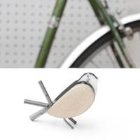 Kikkerland - bird bike tool