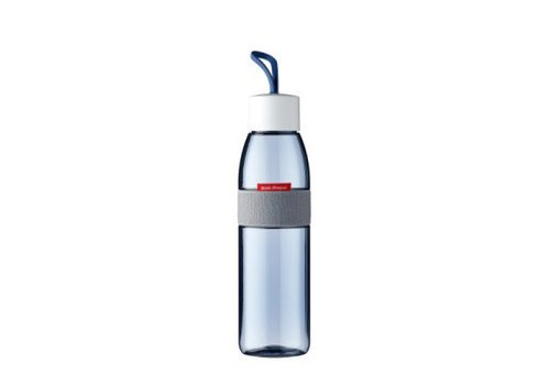 Mepal Mepal - waterfles ellipse 500 ml - nordic denim