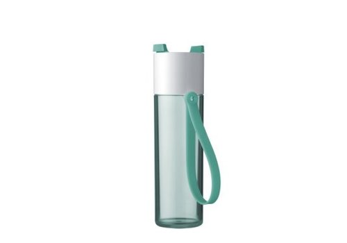 Mepal Mepal - waterfles justwater 500 ml - nordic green