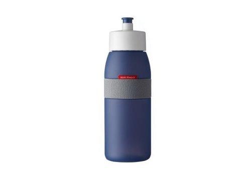 Mepal Mepal - sportbidon ellipse 500 ml - nordic denim