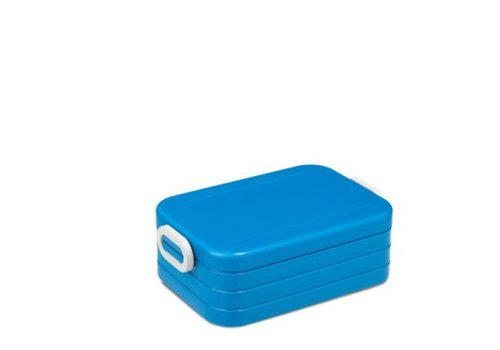 Mepal Mepal - lunchbox take a break midi - aqua