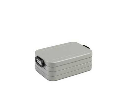 Mepal Mepal - lunchbox take a break midi - silver
