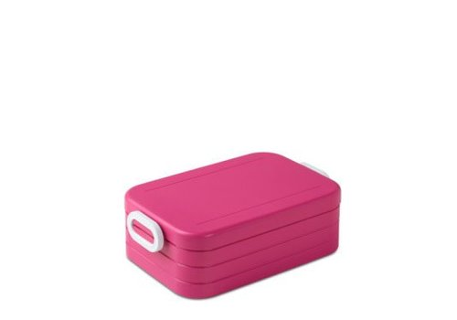 Mepal Mepal - lunchbox take a break midi - pink