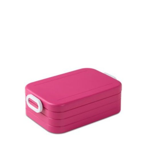 Mepal - lunchbox take a break midi - pink