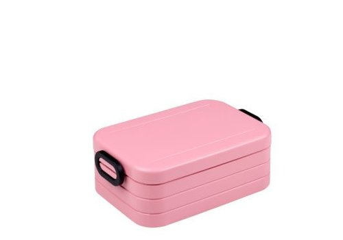 Mepal Mepal - lunchbox take a break midi - nordic pink