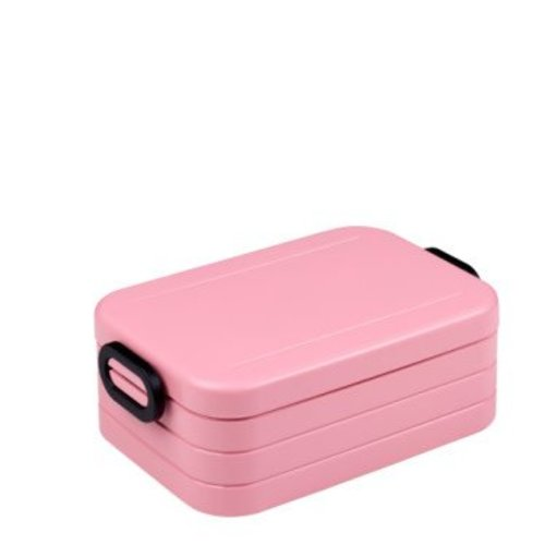 Mepal - lunchbox take a break midi - nordic pink