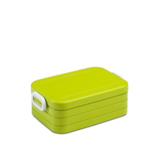 Mepal - lunchbox take a break midi - lime