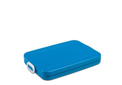 Mepal Mepal - lunchbox take a break flat - aqua