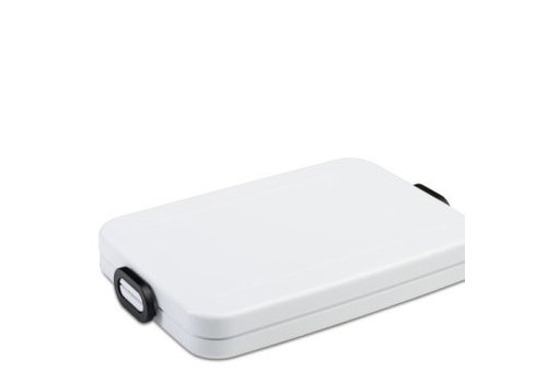 Mepal Mepal - lunchbox take a break flat - wit