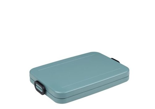 Mepal Mepal - lunchbox take a break flat - nordic green