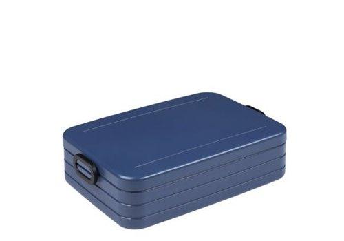 Mepal Mepal - lunchbox take a break large - nordic denim