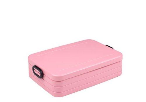 Mepal Mepal - lunchbox take a break large - nordic pink