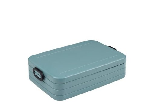 Mepal Mepal - lunchbox take a break large - nordic green