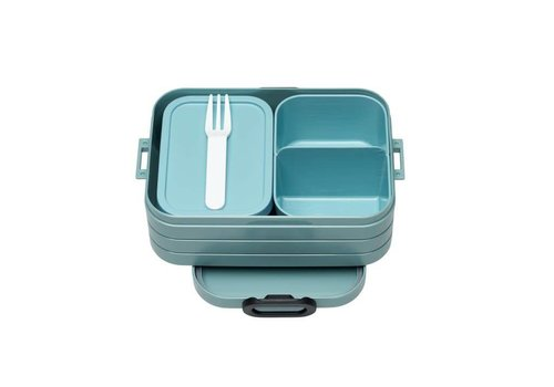 Mepal Mepal - bento lunchbox take a break midi - nordic green