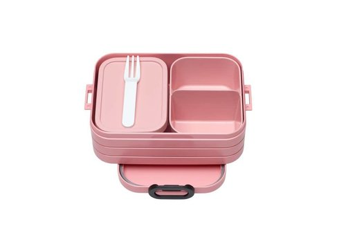 Mepal Mepal - bento lunchbox take a break midi - nordic pink