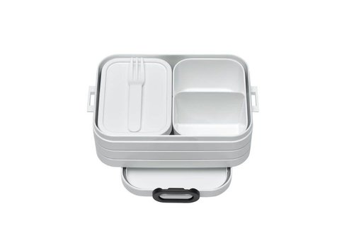 Mepal Mepal - bento lunchbox take a break midi - wit