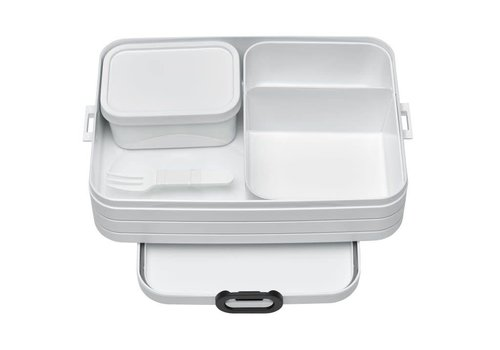 Mepal Mepal - bento lunchbox take a break large - wit