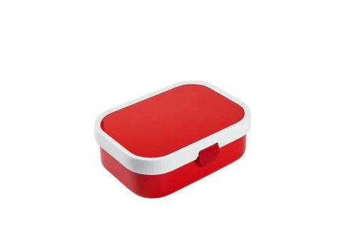 Mepal Mepal - lunchbox campus - red