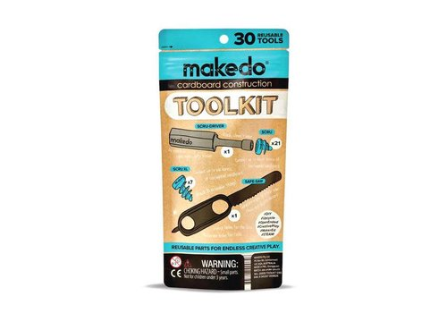 Makedo Makedo - makedo toolkit