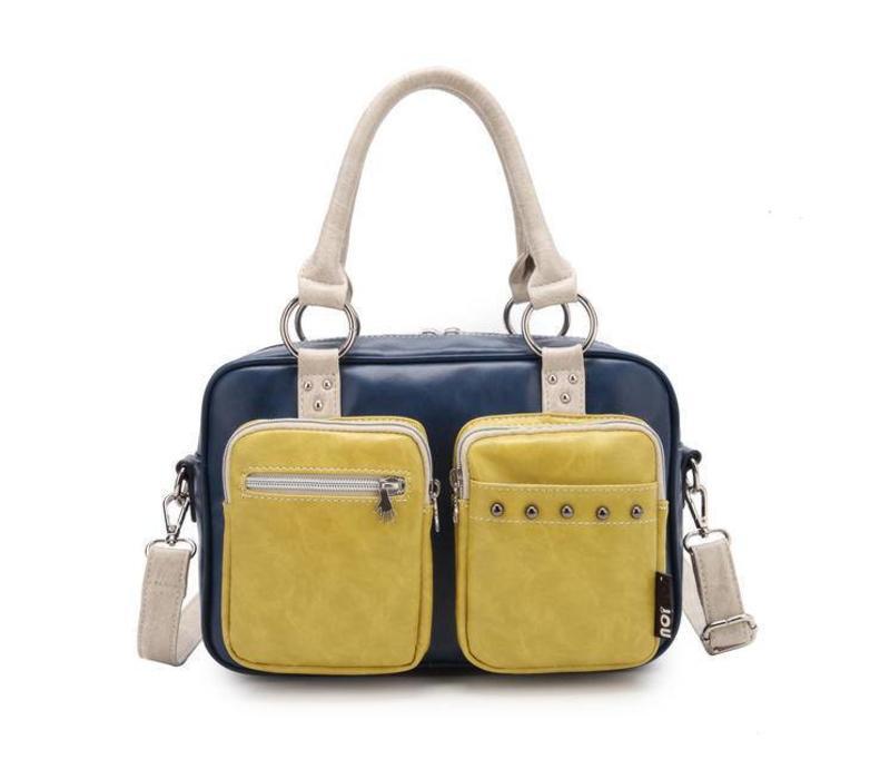 Noi Noi - tas xolani - blue/yellow