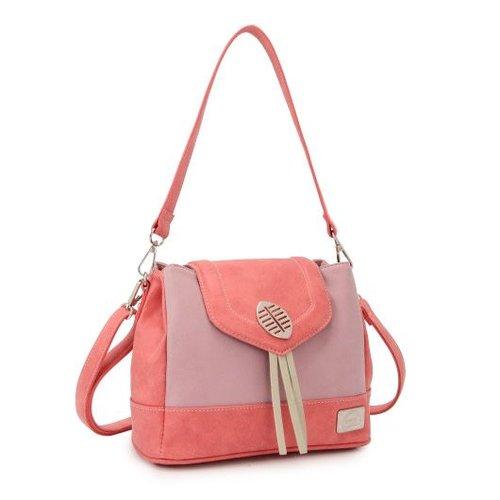 Hi-di-hi - tas blossom - red/pink