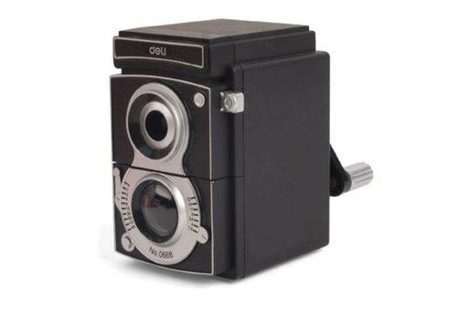 Kikkerland Kikkerland - puntenslijper- camera