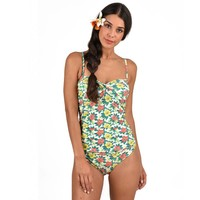Emma Bathingsuit Lambada
