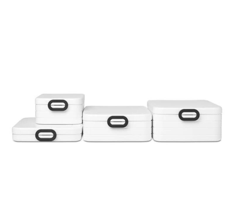 Mepal - lunchbox take a break large - zwart