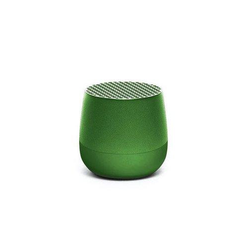 Lexon - mino speaker - green