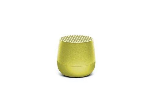Lexon Lexon - mino speaker - green