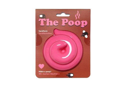 Neue Freunde - the poop roze