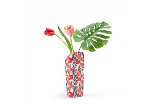 Pepe heykoop Pepe heykoop - vaas cover klein - tulips