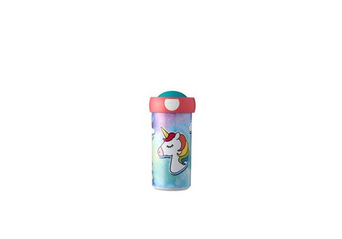 Mepal Mepal - schoolbeker campus 300 ml - unicorn