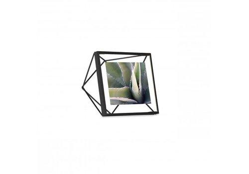 Umbra Umbra - fotolijst prisma - 10x10 cm - zwart